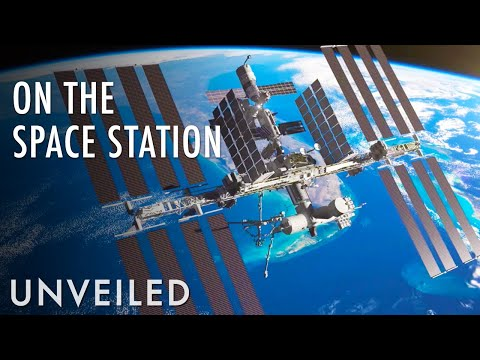 What Really Happens on the International Space Station?