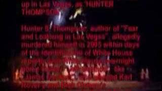 Snuff Kiddie Porn Cannibalism at Bohemian Grove - Franklin Coverup