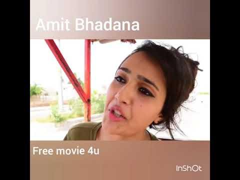 New superhit video by amit bhadana.