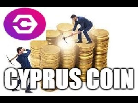 Cyprus Coin Mining | GPU and CPU Minable Coin
