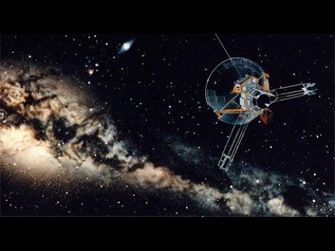 [Discover World] Voyager Interstellar Mission