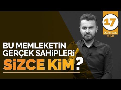 BU MEMLEKETİN GERÇEK SAHİPLERİ SİZCE KİM? | Ümmü Gülsüm'ün Gülümsemesi, Hasan'ın şükür Bilen Hali...