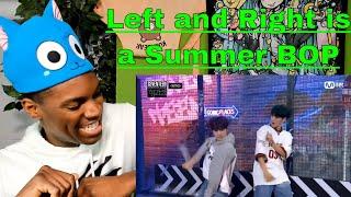 '최초 공개' ♬ Left & Right - 세븐틴(SEVENTEEN) | 세븐틴 컴백쇼 [헹가래] 2006…
