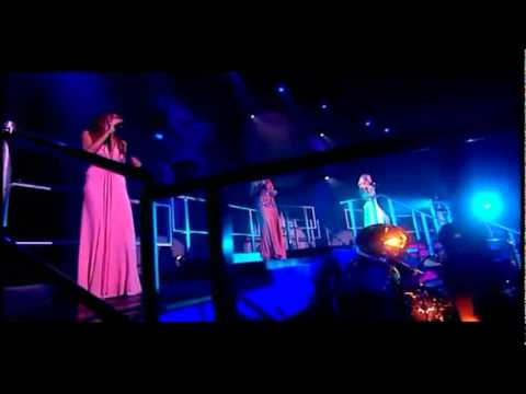 Girls.Aloud - Life Got Cold (What Will The Neighbours Say Tour 2005)