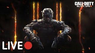 COD Black ops 3 : Retour en Zombie