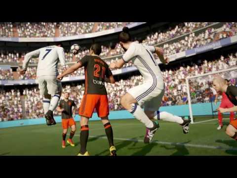 FIFA 17 - Gamescom 2016 Official Gameplay Trailer | PS4