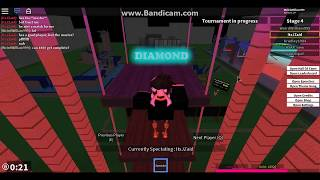 Roblox Ninja Warrior With ItsJZaid
