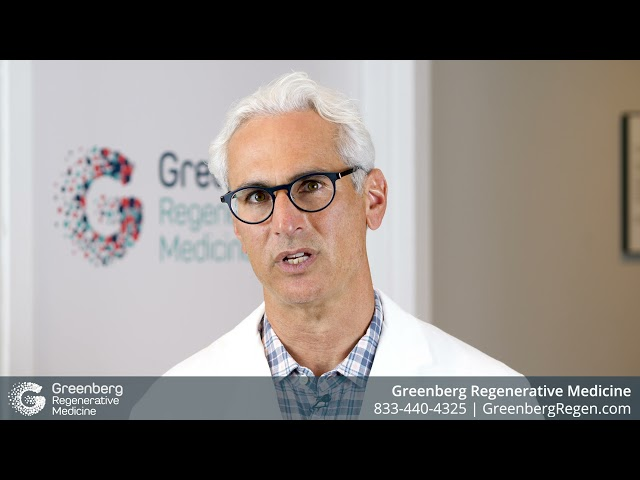 How NAD+ Prevents Muscle Deterioration | Dr. Scott Greenberg | Greenberg Regenerative Medicine