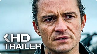 UNLOCKED Trailer German Deutsch (2017)