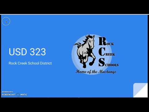 USD 323 Rock Creek School District