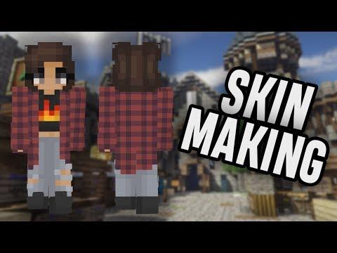 Minecraft Skin Speed Paint | #2