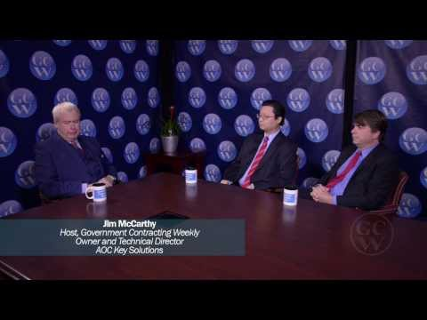 International Trade: Ep 57 Government Contracting Weekly