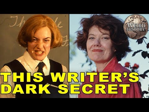 Anne Perry | The Bestselling Crime Author's Dark Criminal Past