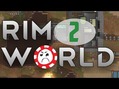 Home, Family, & Psychic Drone [2] Rimworld Vivid Dreams
