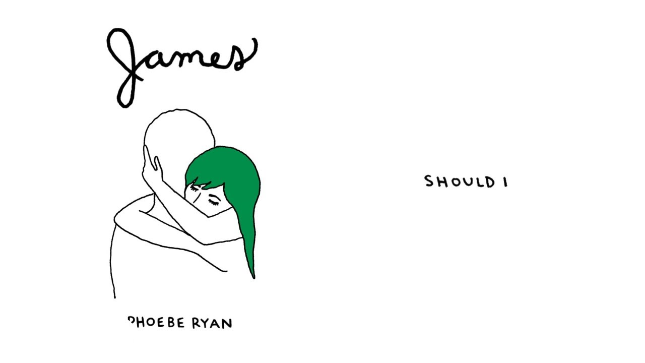 Phoebe Ryan - Should I (Audio) - YouTube