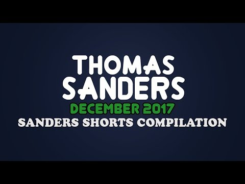 December 2017 SHORTS Compilation!! | Thomas Sanders