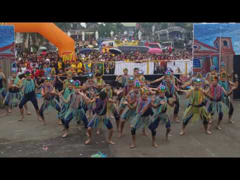 2017 185th Ibaan Founding Anniversary.SJA Street Dance