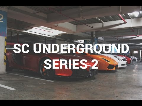 Speed Creed: #SCUnderground - Series 2 (Jakarta, Indonesia)