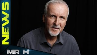 James Cameron Talks AVATAR Sequels & AVENGERS