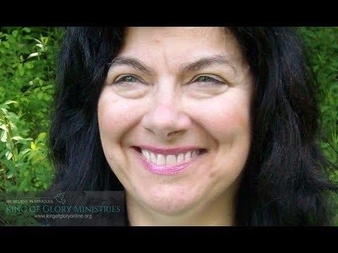 Prophecy -  Praying Mantis  4-3-2018   Lois Vogel-Sharp