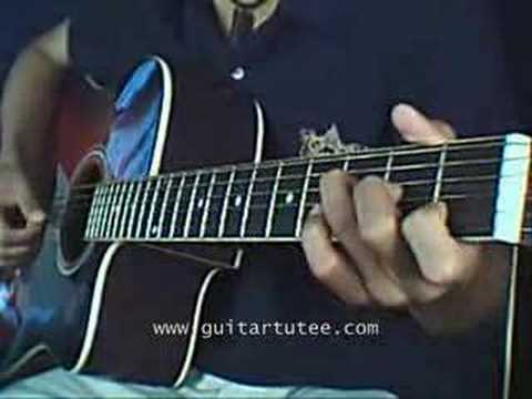 Power Of Two Of Indigo Girls By Guitartutee Youtube
