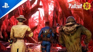 Fallout 76 - The Game Awards 2020: Year in Review Trailer | PS4