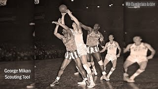 George Mikan Scouting Tool