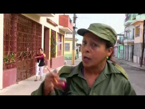 Cuba deploys troops to battle Zika virus