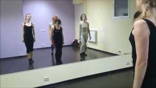 Endless Dance / Современная хореография / Обучение танцам