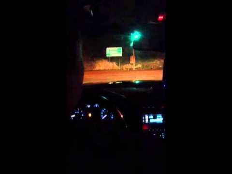 Karaoke Cab in Whistler, BC