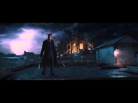I, Frankenstein - Hero streaming vf