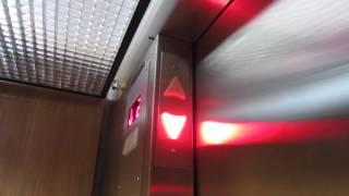 Dover-Tejas Hydraulic Elevator at 10 Austin Oaks.