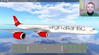 SFS FlightSimulator Roblox by Roryoi09