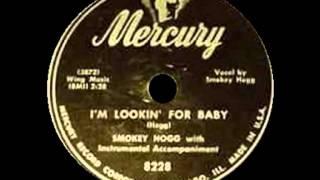 Smokey Hogg - I