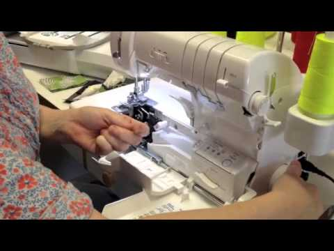 Baby Lock Ovation YouTube Cool Ovation Sewing Machine