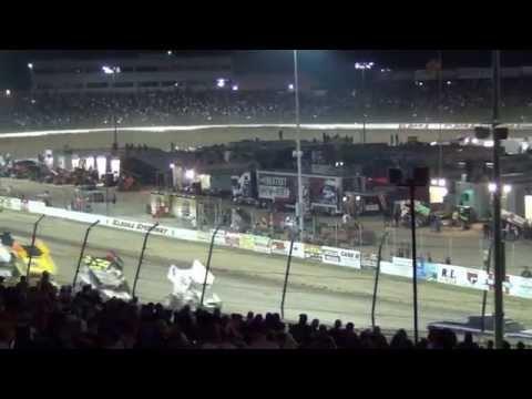 Kings Royal Eldora Speedway 2014 HD