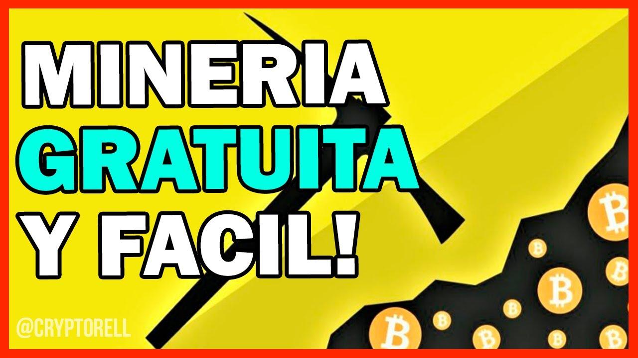 minador de bitcoin gratis bitcoin stocks market