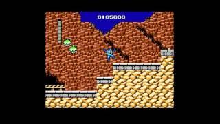 Mega Man Legacy Collection - Mega Man 1 Full Playthrough - User video