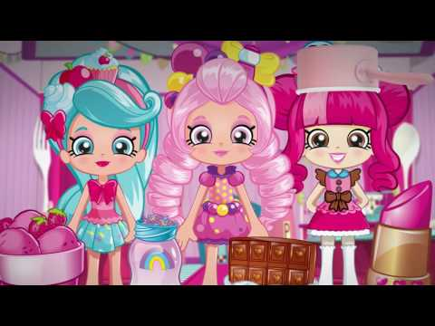 Play SHOPKINS: CHEF CLUB DVD TRAILER!