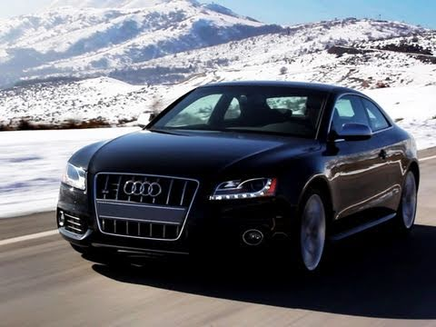 Audi S5 (Sports Coupes Pt.3) - Everyday Driver