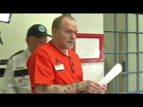 Tom Wills interviews death row inmate
