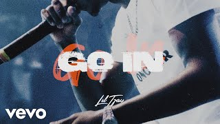 Lil Tjay - Go In (Lyric)
