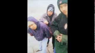 キングギドラ フリースタイル King Giddra(ZEEBRA,K DUB SHINE)Free Style(STREET FLAVA)