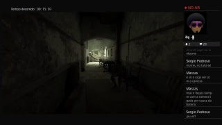 Outlast da deep web (PS4)