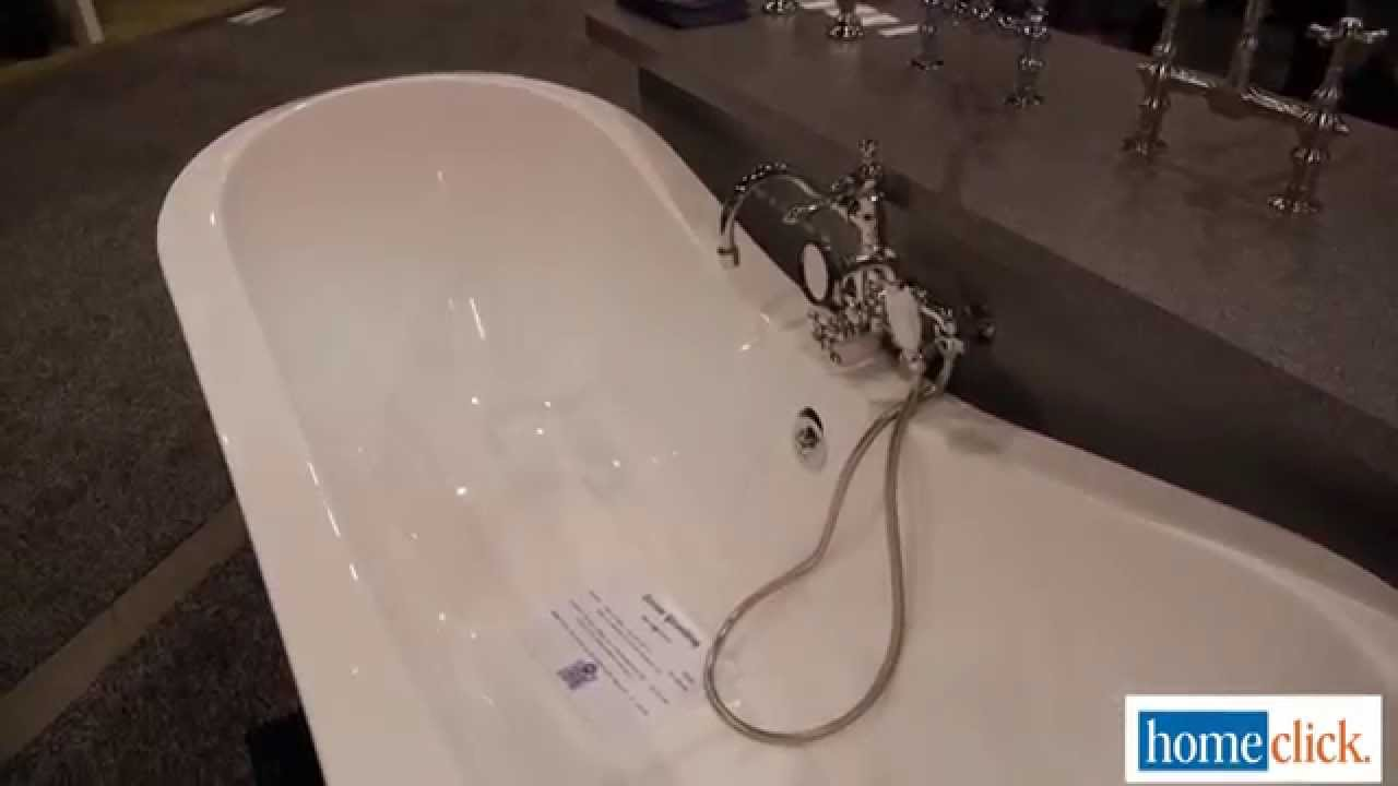 Best Of Kbis Acrylic Vs Cast Iron Tubs From Strom