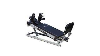 Pilates Power Gym 3Elevation Exercise System