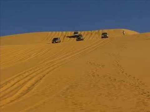 Libya 2006 trip