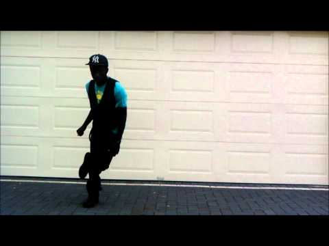 Chris Brown - Yeah 3x(Official Dance Choreography)