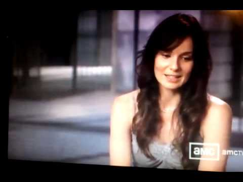 Lori dies walking dead for Natasha