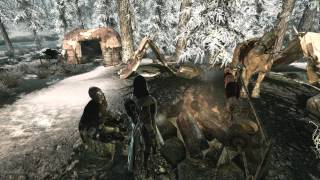 Let's Roleplay Skyrim - Part 284: Stone Hill Bluff
